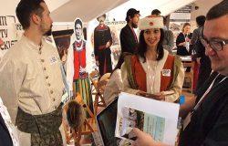 Sukces pierwszego workshopu turystycznego Mazowsza