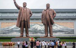 Air China zawiesza połączenia z Koreą Północną
