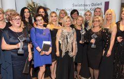 Kobiety sukcesu z całego świata inspirują do działania w Polsce