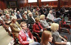 """IV Forum Turystyki Europejskiej """"Przyszłość w turystyce – turystyka w przyszłości"""""""