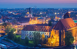 Kampania promująca Dolny Śląsk i Wrocław w Belgii