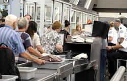 Ostrzejsza kontrola lotów do USA
