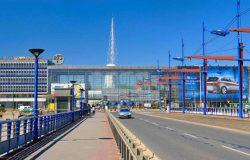 MTP wyremontują Arenę i chcą stworzyć otwarte centrum kultury