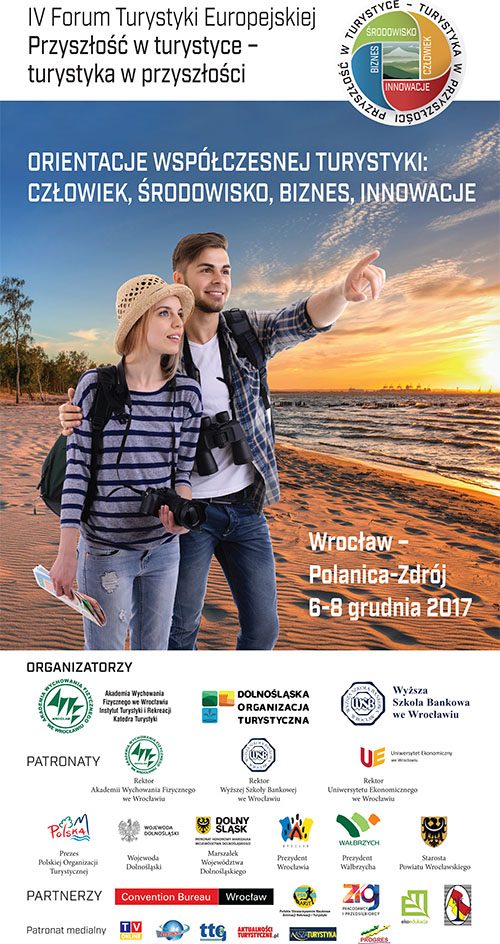 IV Forum Turystyki Europejskiej