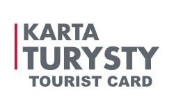 Karta Turysty Gdańskiej Organizacji Turystycznej