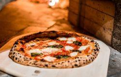 Sztuka wypieku pizzy neapolitańskiej wpisana na listę UNESCO