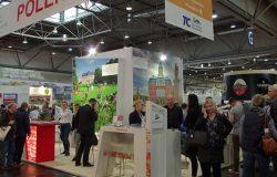 Polacy na targach Touristik & Caravaning 2017 w Lipsku