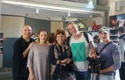 Trójmiasto w publicznej telewizji w Izraelu