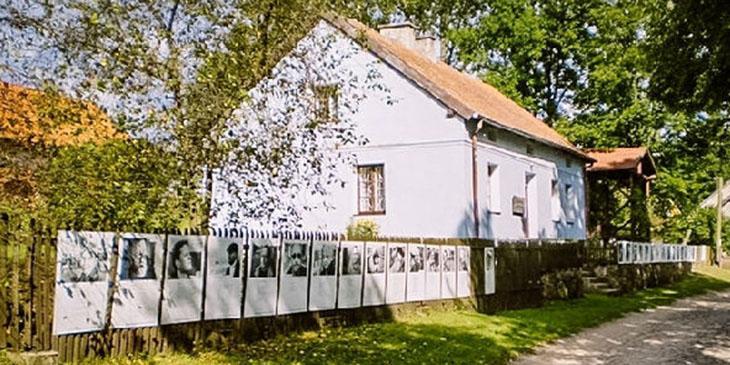 Dzieje i kulturę Mazur poznasz w Ogródku