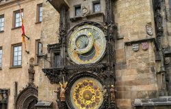 Rusza remont zegara z praskiego ratusza