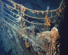 Nie zostawią Titanica w spokoju
