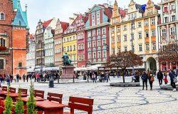 Wrocław został doceniony zagranicą