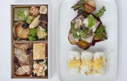 Finnair: japoński szef kuchni z autorskim menu