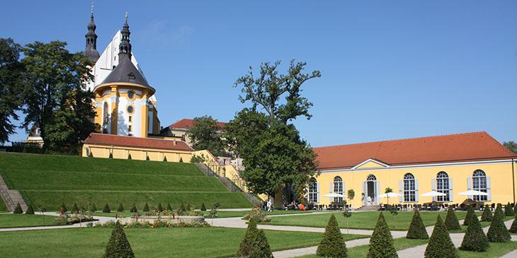 Klasztor Neuzelle