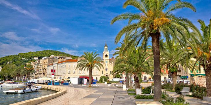 Split - Chorwacja