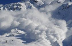 Polak ofiarą lawiny w Tatrach Wysokich