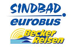 Sindbad współpracuje z Becker Reisen