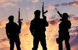 """Zatrzymanie trzech niebezpiecznych członków """"Państwa Islamskiego"""""""