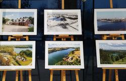 Top Ziemi Suwalskiej – wystawa fotografii