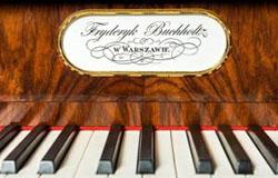 """""""Fortepiany Chopina"""" - wyjątkowa wystawa instrumentów"""