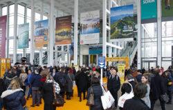 W Berlinie ruszyły Międzynarodowe Targi Turystyczne