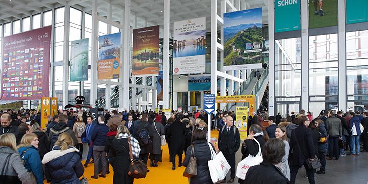 Międzynarodowe Targi Turystyczne ITB w Berlinie