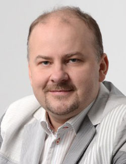 Andrzej Kindler