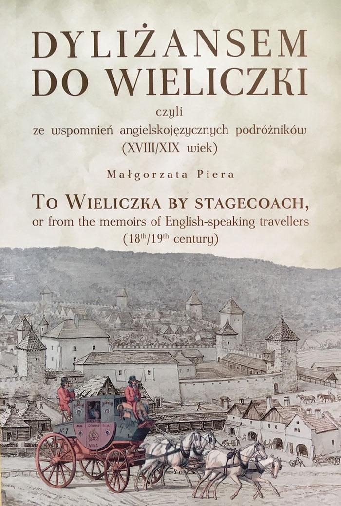 Dyliżansem do Wieliczki