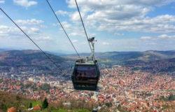 Bałkańska atrakcja znów otwarta po 26 latach