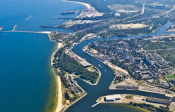 Port Gdańsk: Węzeł i ogniwo