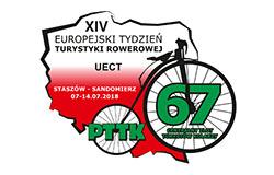 Międzynarodowy zlot cykloturystów UECT. Po raz trzeci w Polsce