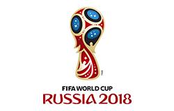Mundial Rosja 2018