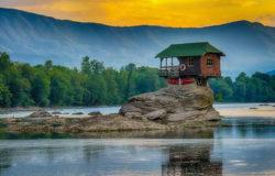 Serbskie góry. Zapomniany klejnot Europy