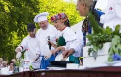Najsmaczniejsza trzynastka, czyli 13 Festiwal Śląskie Smaki