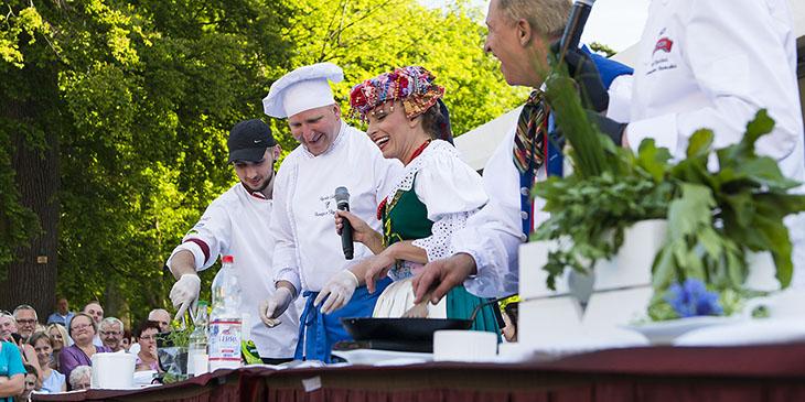 Festiwal Śląskie Smaki