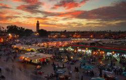 Wizz Air będzie latał do Marrakeszu