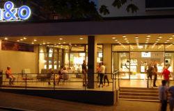 Nowy hostel & hotel A&O w Pradze już otwarty