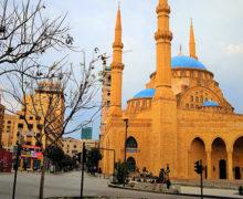 Bejrut – nowe połączenie LOT-u