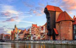 Zagraniczne media zachwycone Gdańskiem