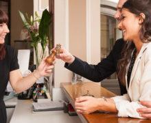 Hotelarze spodziewają się zwiększenia liczby turystów