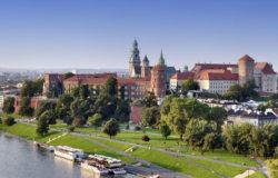 W Krakowie rozpoczyna się Jarmark Świętojański