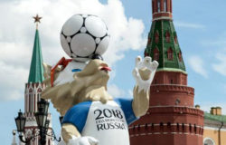 Rosja otworzyła granice dla kibiców