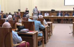 Warszawiacy wzięli udział w spotkaniu Rady WTP