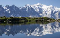 Tłok na Mont Blanc – władze wprowadzają ograniczenia