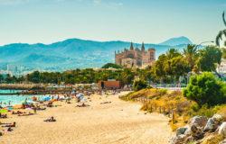 Palma de Mallorca wprowadza kolejne zakazy