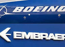 Boeing przejmuje kontrolę nad produkcją cywilnych samolotów Embraer