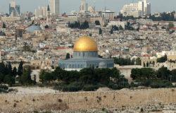 Rekordowy rok w izraelskiej turystyce