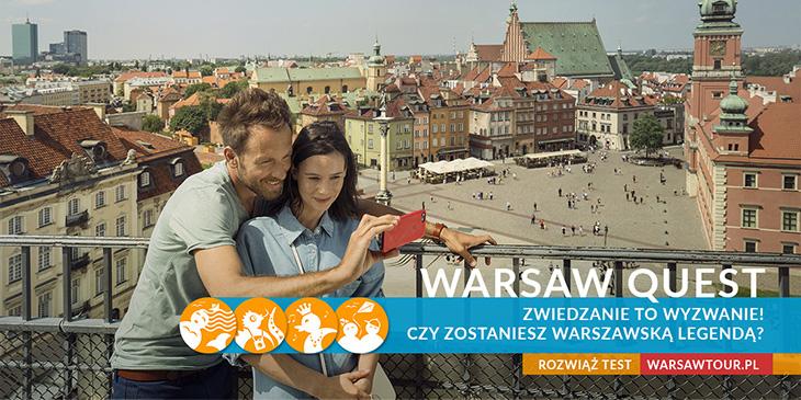 Warsaw Quest