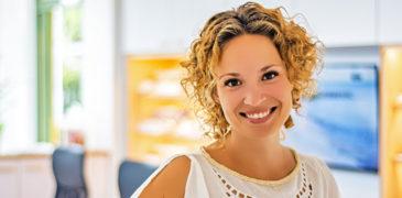 Anna Rogowska kierownikiem pierwszego zagranicznego biura Sun & Snow