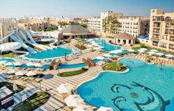 Brytyjczycy skarżą hotel w Egipcie po zatruciu pokarmowym